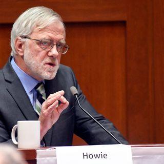Howie Hawkins goes national