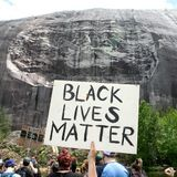 How Georgia's Stone Mountain Became a Monument to White Supremacy
