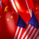 The US-China Cold War Has Already Started