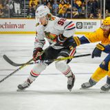 The Next Ones: Can Alex Nylander be the next Kyle Turris?