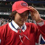 Canadiens finalize contract terms with defenseman Alexander Romanov