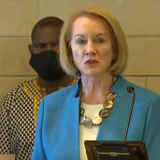 Judge: Petition to allow recall election for Mayor Jenny Durkan can proceed