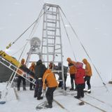 New warnings over rapid melting at Antarctica's 'doomsday glacier'