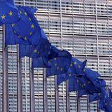 EU Says It is Preparing Measures against China over Hong Kong