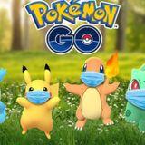 """How COVID-19 transformed Pokémon Go into """"Pokémon stay-at-home"""""""