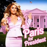 After Kanye West, Paris Hilton claims she will run for US president