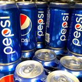 PepsiCo revenue falls 3% as pandemic hits beverage sales but boosts snacks business
