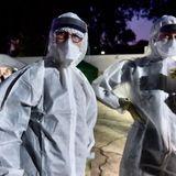 12 Israelis diagnosed with coronavirus, among them an IDF soldier