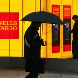 Wells Fargo shares tumble 5% after posting $2.4 billion loss, dividend slashed to 10 cents