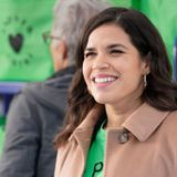 America Ferrera puts in her two-week notice at Superstore