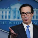 The Treasury Department is canceling stimulus checks to dead recipients