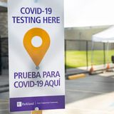 Thieves take COVID-19 testing supplies, delaying opening of new site in Pleasant Grove