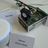 This device keeps Alexa and other voice assistants from snooping on you
