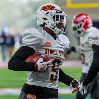 A.J. Green Really Needs his Pro Day on March 10 after Slow Times in Indy
