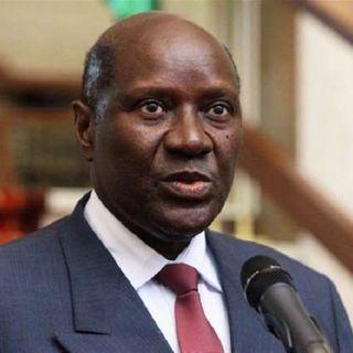 Ivory Coast's Vice President Resigns | Africa at Random