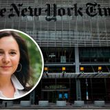 New York Times columnist Bari Weiss resigns, citing 'constant bullying' and a 'hostile work environment'