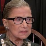 Ruth Bader Ginsburg admitted to hospital for 'treatment of a possible infection,' Supreme Court says | Fox News