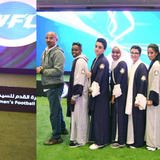 'It's a Manly Sport': Saudi Announces First Women's Football League But Not All Are Pleased | Al Bawaba