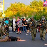 New Mexico DA sues 'vigilante' militia group with alleged ties to white supremacy