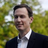 Jared Kushner decides not to divest from real estate tech start-up he co-founded — for now
