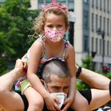 CDC: Three of four Americans wear masks to prevent COVID-19 spread