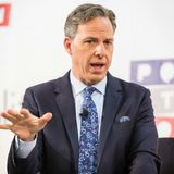 CNN's Tapper: Gov. Cuomo's 'Victory Tour' Poster Doesn't Include Pictures of '32,000 Dead New Yorkers'