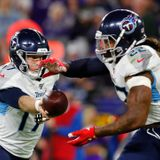 Ryan Tannehill wants Titans to extend RB Henry before deadline