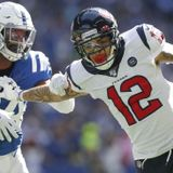 Texans WR Kenny Stills arrested at Louisville protest