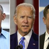 Twitter accounts of Obama, Biden, Musk and others compromised