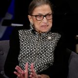 Ruth Bader Ginsburg discharged from hospital and is 'doing well,' Supreme Court says