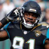 Neither Jaguars nor Yannick Ngakoue appear to be blinking at deadline - Jacksonville Jaguars Blog- ESPN