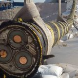 Work launches on world's longest subsea power cable - Electrek