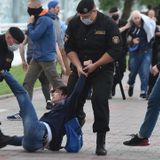 Belarus threatens opposition protesters with criminal charges - France 24