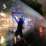 Huge protests rock several countries as coronavirus ignites rage against governments