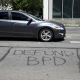 Berkeley approves goals to cut police budget by 50%, reduce cops' role in traffic enforcement