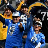 Chargers allow season ticket holders to opt out of 2020 - ProFootballTalk