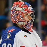 Sorokin Agrees to Terms on a One-Year Contract Extension