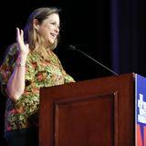 Why Disney heir welcomes Elizabeth Warren's ultra-millionaire tax
