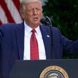 Trump is only separator between Democrats, anarchy: Rep. Vernon Jones