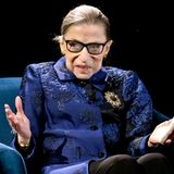 Ginsburg Sent Home From Hospital And Is 'Doing Well'