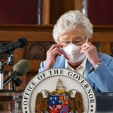 Governor Ivey issues statewide mask order for Alabama
