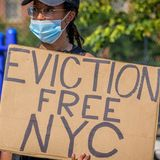 The U.S. could see a 'tsunami of evictions,' warn housing advocates