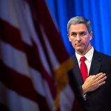 Judge rules Cuccinelli appointment to top immigration post was unlawful, voiding some asylum orders