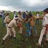 """No Option But To Kill Self"": Land Seized, Farmer Couple Drinks Pesticide"