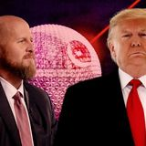 Trump replaces campaign manager Brad Parscale with former Chris Christie adviser