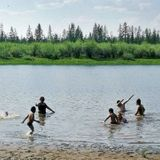 Siberia's heatwave would not have happened without climate change