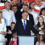 Poland's populist ruling party clings to the presidency