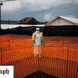 Ebola spreading quickly through northwest Congo, says WHO