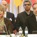 UN agency: Iran nearly triples stockpile of enriched uranium