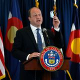 Colorado governor issues statewide mask order as COVID-19 cases rise
